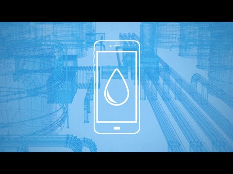 Ripple Effect: Digital Water