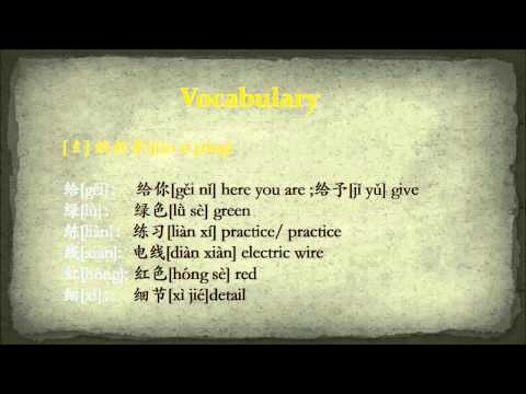 Learn Chinese Characters with Radicals