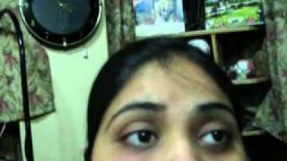 PARALYSIS—( TOTAL  OCULAR .)  ADITY  UJJAIN  --SINCE-2 MONTH --ON-4th-  DAY