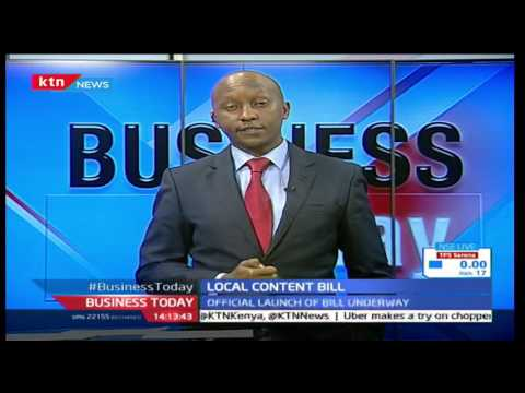 Business Today 1st September 2016 - [Part 1] - Business News