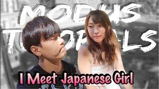 Buat Tutorial Mala Dapat CEWEK JAPAN | JudoTwins