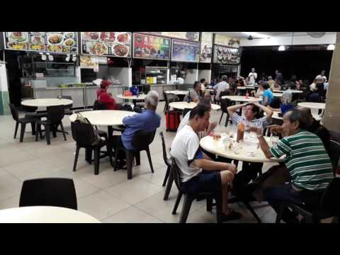 Sungei Rd  Mr Lim Fu Seng 林福成  Come to Blk 30 Coffee Shop TALK Story