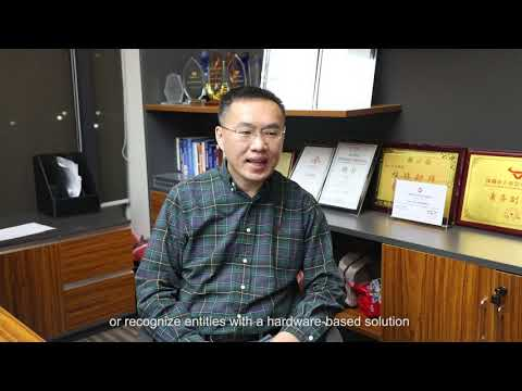 Interview of Waltonchain CTO Wei Songjie - Creation of the New VIoT Business Ecosystem