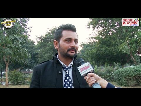 Manjit Mavi | Exclusive Interview | Channel Punjabi Beats