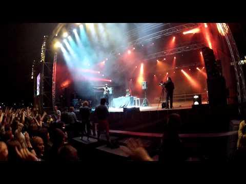 MADLIB x FREDDIE GIBBS - SHAME (LIVE AT TNM7)