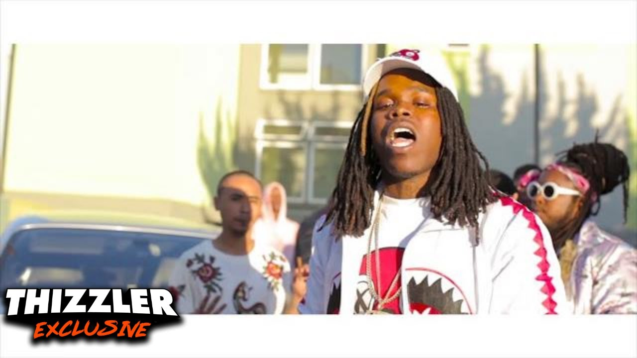 Download Lil Frost - Struggle (Exclusive Music Video)    Dir. Louie Valentino [Thizzler.com]