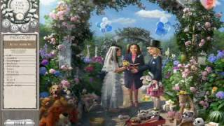 Let's Play Nora Roberts Vision in White Part 1.wmv