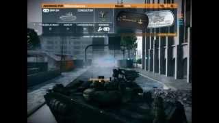 Battlefield 3 GamePlay ZloEmu Servers
