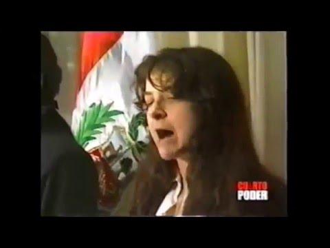 Historia de amor de dos integrantes del MRTA: Lori Berenson y Aníbal Apari