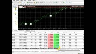 How to earn 258 $ per hour with best Ea forex robot in the world