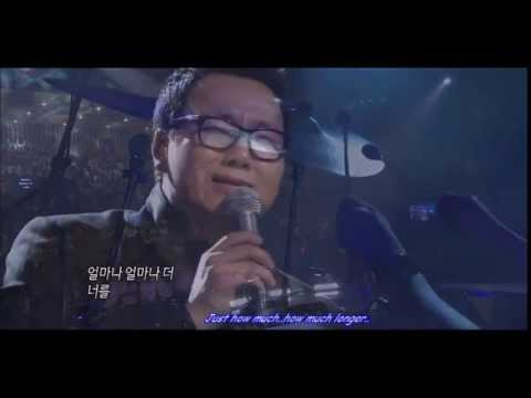 [121230]The One(더원)-That Man(그남자) # I AM A SINGER II