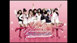 [1080p] Girls' Generation (SNSD) Into the new world (remix short version clean edition) - Stafaband