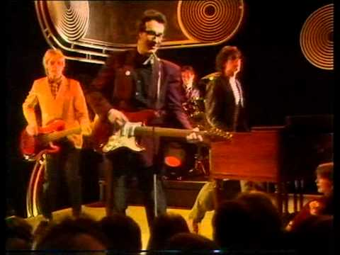 TOTP 28 February 1980 Charts / Elvis Costello - I Can't Stand Up For Falling Down mp3