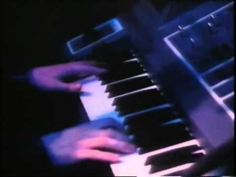 Depeche Mode - Live in Hamburg - 1985 -