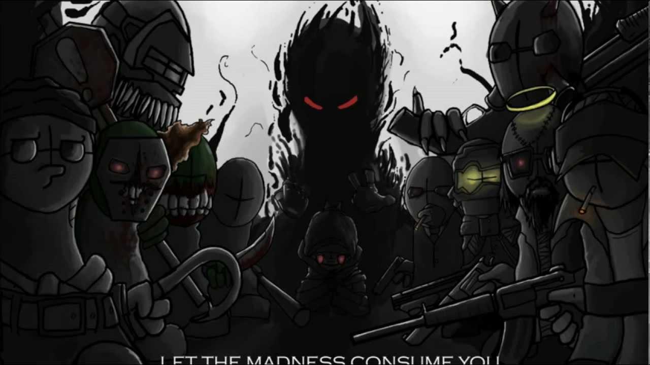 madness project nexus ...