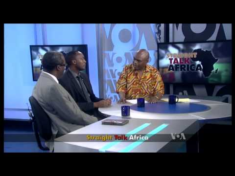 Straight Talk Africa  Presidential Term Limits in Africa