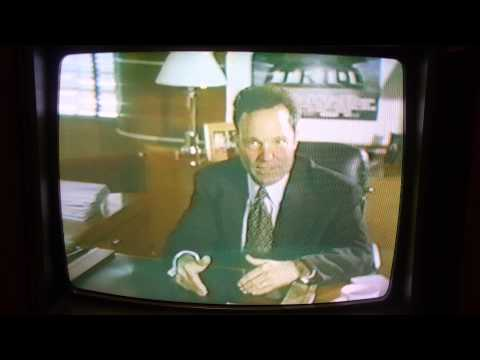 Deep Rising (1998) (Canadian Version) VHS Previews