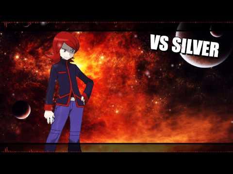 Pokemon G/S/C - Vs Rival Silver Remix