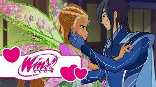 Winx Công chúa phép thuật - Chọn lọc: những tập hay nhất về nàng tiên Flora #2