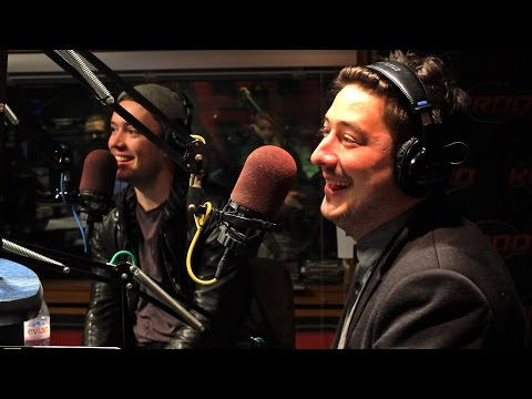 Mumford & Sons Talk New Album 'Wilder Mind' on The Kevin & Bean Show