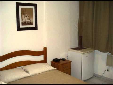 Studio for rent in Copacabana
