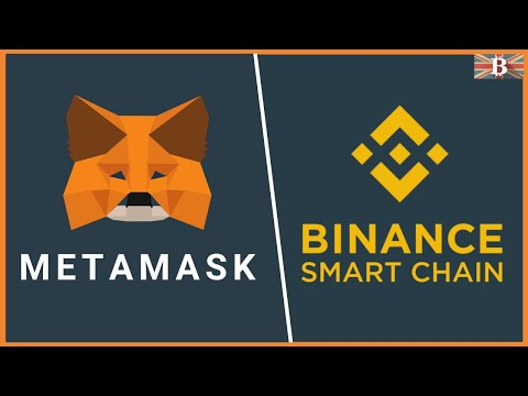 How To Connect MetaMask To The Binance Smart Chain (BSC)