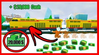 THE BEST JAILBREAK TIP TO MAKE YOU MILLION - ROBLOX