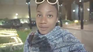 Being black in egypt  African American Tourist