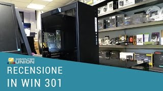 Video Recensione IN WIN 301 - Il Fratello Minore Del 303 download MP3, 3GP, MP4, WEBM, AVI, FLV Agustus 2017