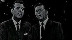 """""""O Holy Night"""" Ernie Ford and Gordon MacRae"""