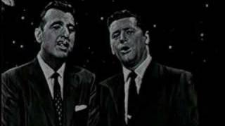"""O Holy Night"" Ernie Ford and Gordon MacRae"