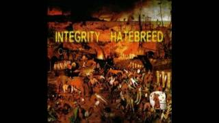 Hatebreed - Burial for the Living (Integrity split version)