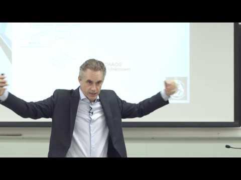 Jordan Peterson - Failing A Class