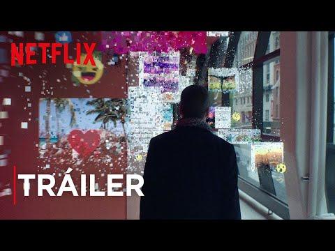 Nada es privado | Tráiler oficial | Netflix