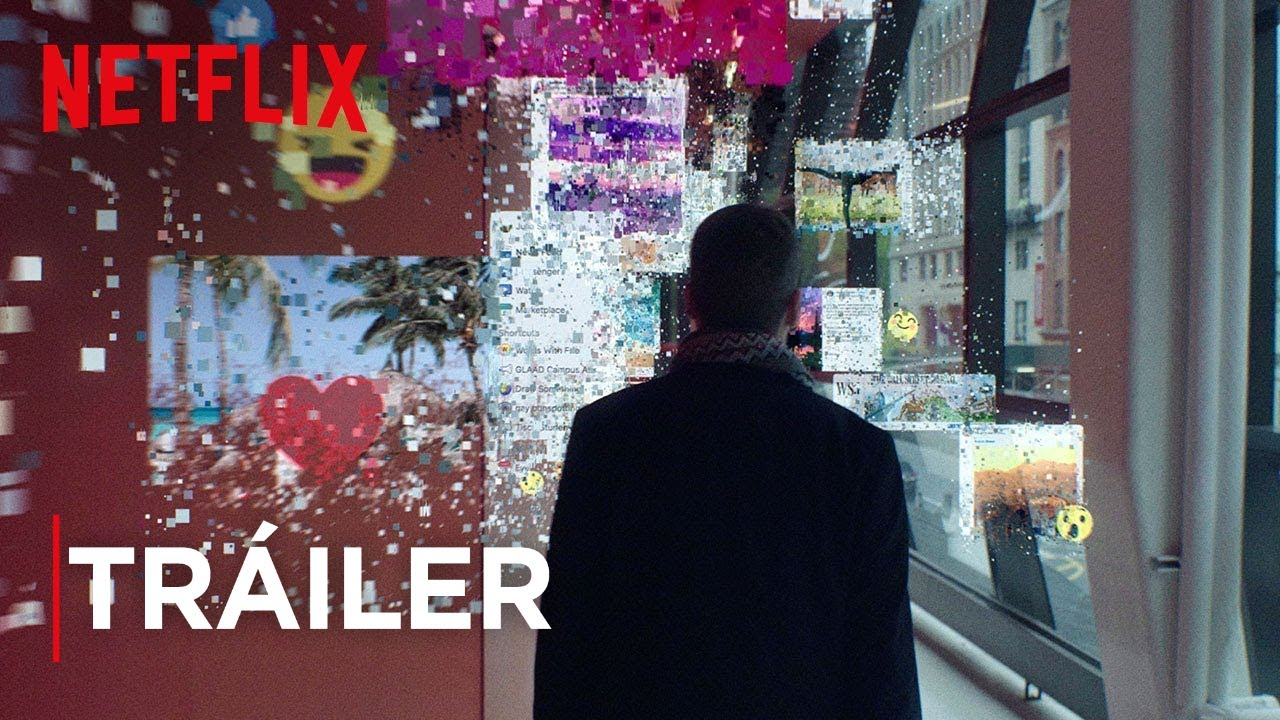 Download Nada es privado   Tráiler oficial   Netflix