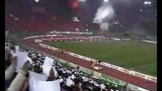 Roma - Inter 2006 (Tutto l