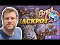 Brazil - $9 Bet Hits a Jackpot During Bonus Free Games on Brian of Denver Slots