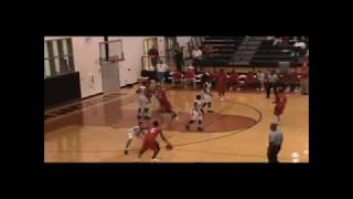 Jonovan Williams - 2011-2012 Season Highlights Thumbnail