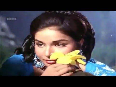 Tere Hoton Ke Do Phool Pyare Pyare (Paras-1971) - Vocal ...