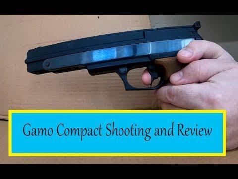 gamo pistol tagged videos on VideoHolder