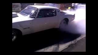 Redding Drag Strip Street Legal Muscle Car Mania Burn-Outs