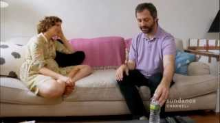 Judd Apatow + Lena Dunham: OCD (ICONOCLASTS - Episode 2, Season 6) (Clip 3)