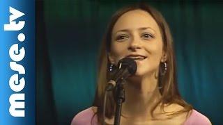 Szalóki Ági: Szól a kakukk (gyerekdal, Cipity Lőrinc koncert részlet)