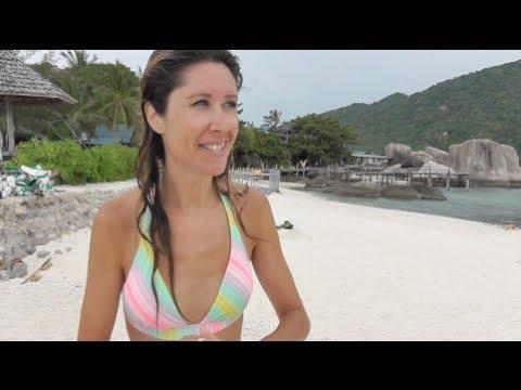 Thailand Islands: Koh Tao to Nangyuan