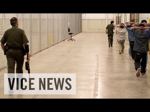 Undocumented and Underage: The Crisis of Migrant Children