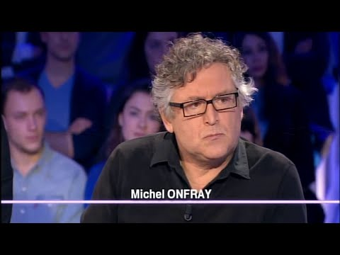 Michel Onfray, Charlie Hebdo, l'Islam et la France - On n'es
