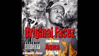 iPhone Ringtone Anthem - Original Facez (1-13-14)