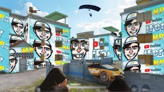 The Billboard is on EVERY 3 Story Apartment! (The Beauty of the ROS Community) Rules Of Survival