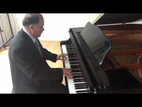 Prof. Adrian Bordeianu -  IVAN PETROVICH LARIONOV - KALINKA / Калинка