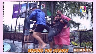 HIMALAYA ROADIES | BEHIND THE SCENES | EPISODE 09